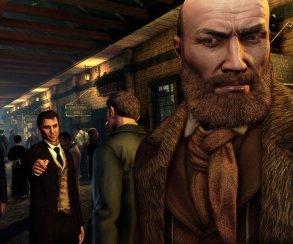 Владельцы PS4 получат Шерлока нового поколения