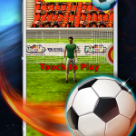 Скриншот World Football Game 2014 – Изображение 1