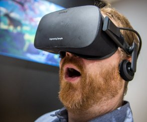 Предзаказ на Oculus Rift откроется завтра, системные требования Nvidia