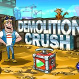 Скриншот Demolition Crush