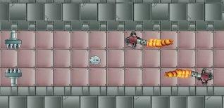 SUPER ROBO MOUSE. Релизный трейлер