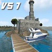 Обложка Virtual Sailor 7