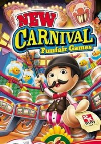 New Carnival Games – фото обложки игры