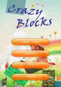Обложка Crazy Blocks