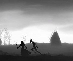 Черно-белый платформер Black the Fall запрыгнул на Kickstarter