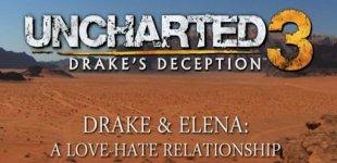 Uncharted 3: Drake's Deception. Видео #23