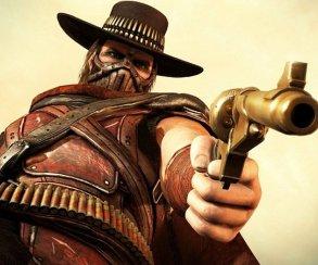 Слепой игрок дерется в Mortal Kombat X по звуку