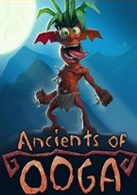 Обложка Ancients of Ooga