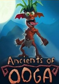 Ancients of Ooga – фото обложки игры