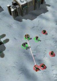 MechWarrior: Tactical Command – фото обложки игры