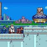 Скриншот Mega Man Legacy Collection 2 – Изображение 1