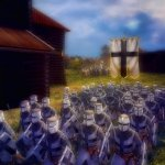 Скриншот Real Warfare 2: Northern Crusades – Изображение 6