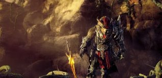 Guild Wars 2: Heart of Thorns. Релизный трейлер