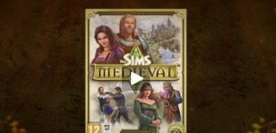 The Sims Medieval. Видео #6
