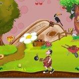 Скриншот Barney in Chocoland – Изображение 4