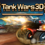 Скриншот Tank World War 3D