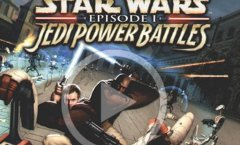 Давайте Вспомним Star Wars Episode I: Jedi Power Battles