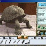 Скриншот Zoo Vet: Endangered Animals
