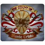 Обложка The Count of Monte Cristo