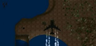 Bombing Run: Heavy Fire. Геймплейный трейлер