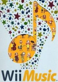 Обложка Wii Music