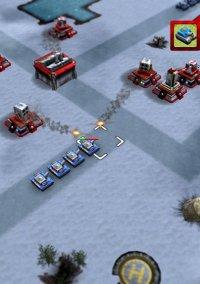 Red Invasion: TD Blitzkrieg – фото обложки игры