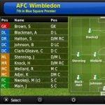 Скриншот Football Manager Handheld 2011 – Изображение 5