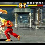 Скриншот Street Fighter EX 2 Plus – Изображение 3