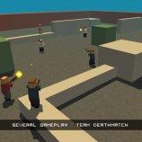 Скриншот FieldZ