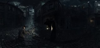 Assassin's Creed: Syndicate. 360-градусный трейлер