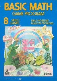 Basic Math – фото обложки игры