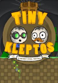 Обложка Tiny Kleptos
