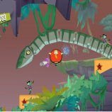 Скриншот Dood's Big Adventure