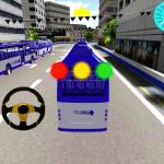 Скриншот Bus Driving 3D Simulator – Изображение 2