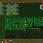 Скриншот Camp Keepalive – Изображение 4