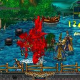 Скриншот Three Kingdoms Brawler