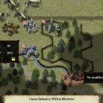 Скриншот Civil War: 1861 – Изображение 2