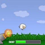 Скриншот Sheep Cannon