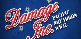 Damage Inc.: Pacific Squadron WWII. Видео #4