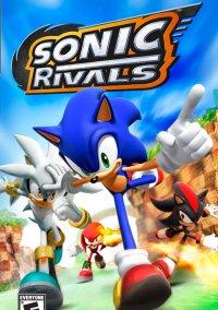 Обложка Sonic Rivals
