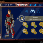 Скриншот Oddland – Изображение 2