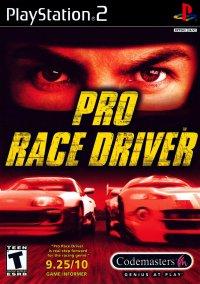 Pro Race Driver – фото обложки игры