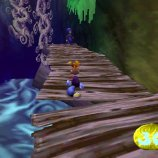 Скриншот Rayman 2: The Great Escape
