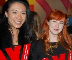 Премия «Женщины в играх» нашла своих лауреатов