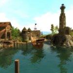 Скриншот The Guild II - Pirates of the European Seas – Изображение 1