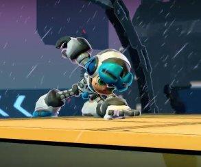 Все боссы Mighty No. 9 в трейлере новой игры создателя Mega Man