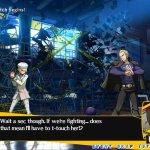 Скриншот Persona 4 Arena – Изображение 9