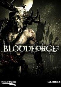 Обложка Bloodforge
