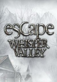 Обложка Escape Whisper Valley