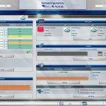 Скриншот Handball Manager - TEAM – Изображение 1